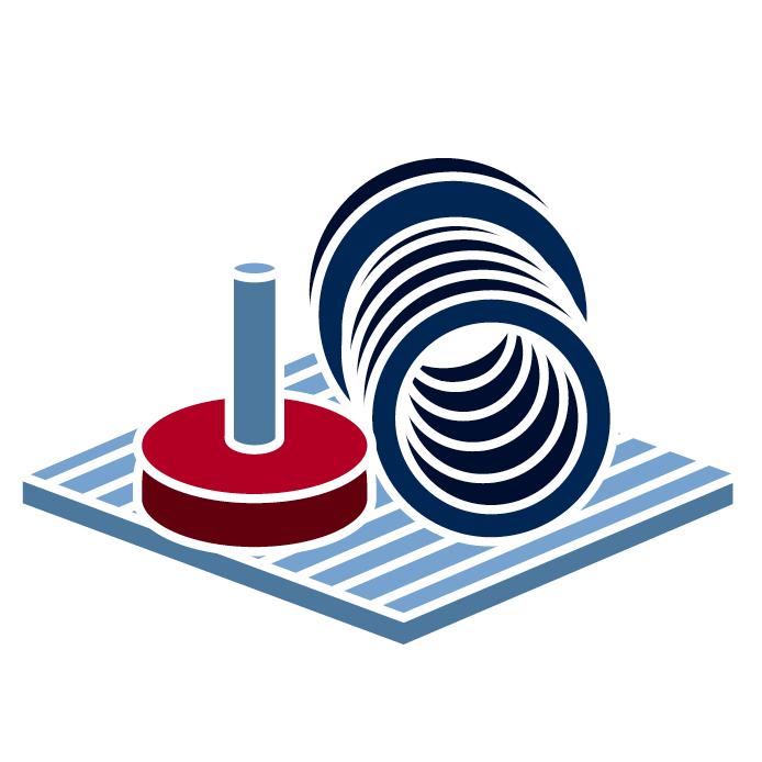 TECMAT_Gummi-Kunststoff-Industriekomponenten_Technischer-Grosshandel_Schwingungstechnik