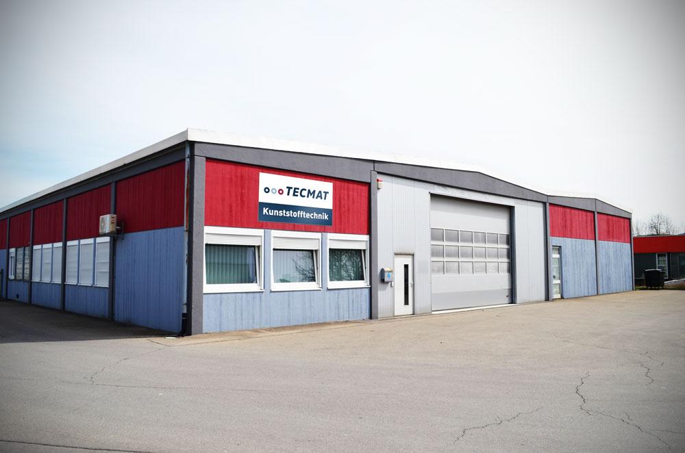 TECMAT_Gummi-Kunststoff-Industriekomponenten_Produktion-Kunststoffspritzguss_Gruenkraut-Gullen